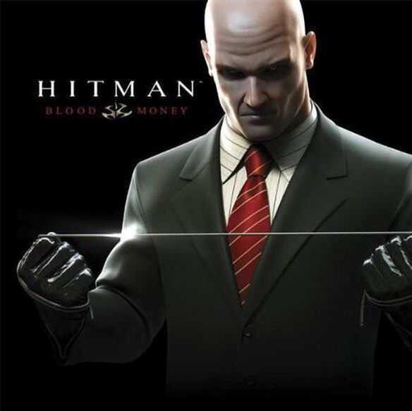 Hitman Blood Money / Game O.S.T
