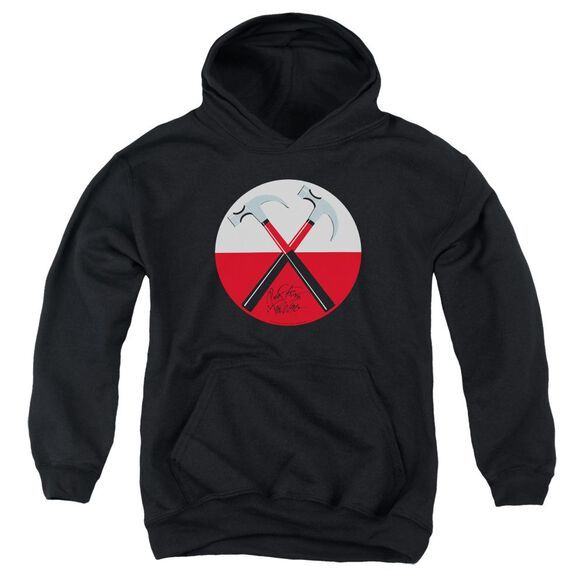 Roger Waters Hammers Youth Pull Over Hoodie