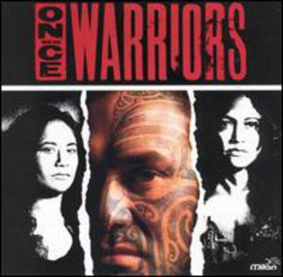 Once Were Warriors / O.S.T.