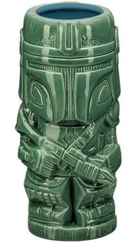 Star Wars: The Mandalorian Geeki Tiki
