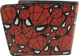 Spiderman Mask Jumble Wallet