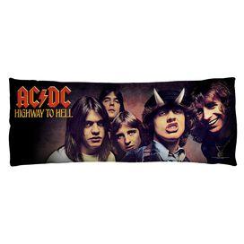 Acdc Highway Microfiber Body