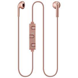 iLive IAEB19 Bluetooth Earbuds [Rose Gold]