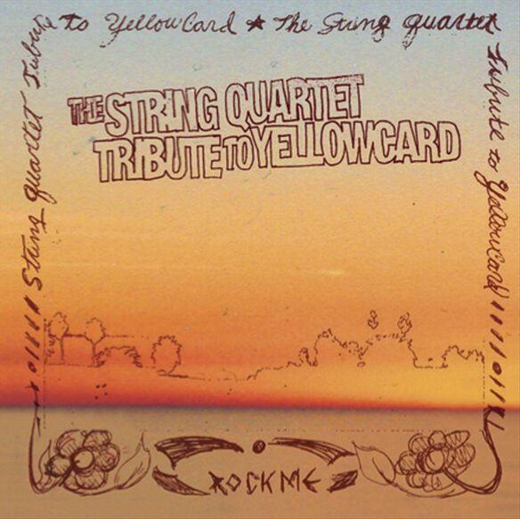String Quartet Tribut0505