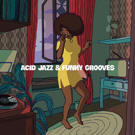 Acid Jazz & Funky Grooves/ Various - Acid Jazz & Funky Grooves / Various (Ita)