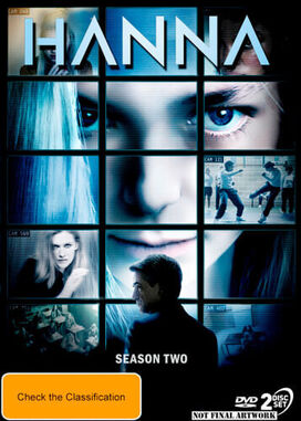 Hanna: Season 2 [NTSC/0]