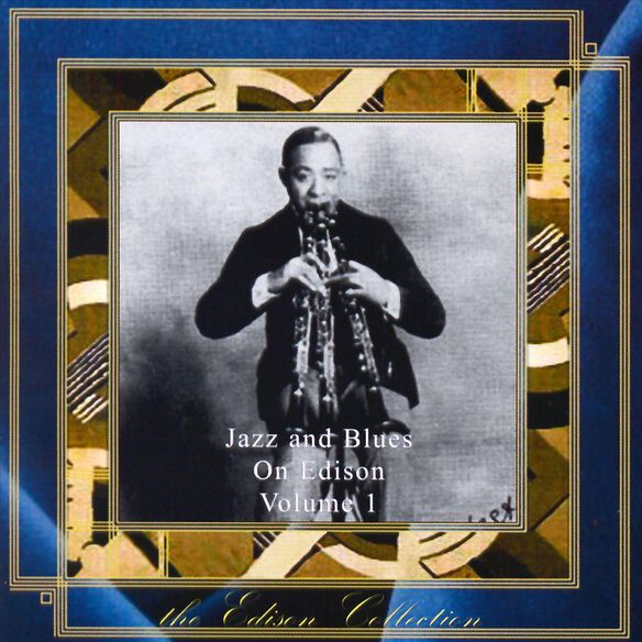 Edison Collection:Jazz An