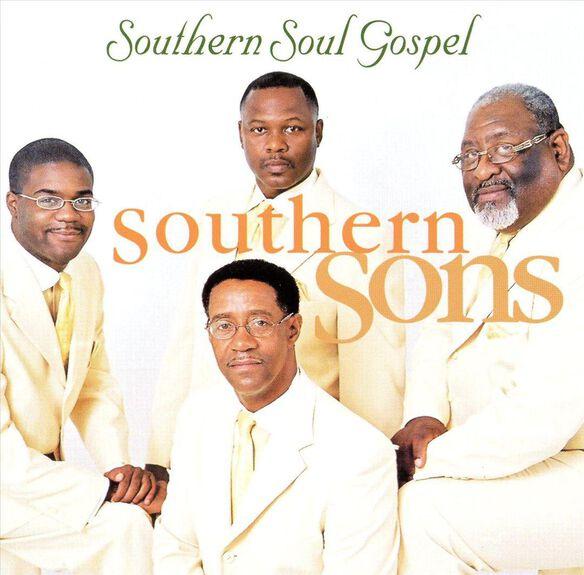 Southern Soul Gospel 1105