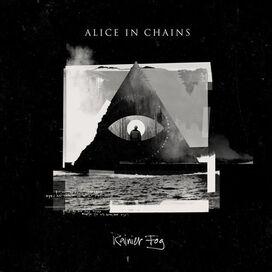 Alice in Chains - Rainier Fog
