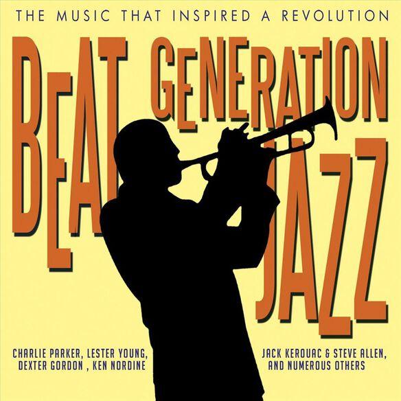 Beat Generation Jazz (2 C