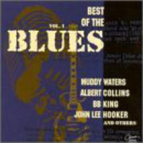 Best Of The Blues 1 / Various