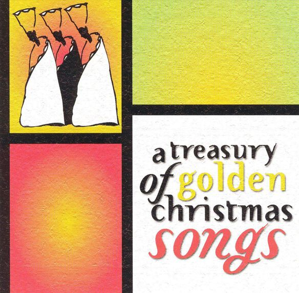 Golden Christmas Songs