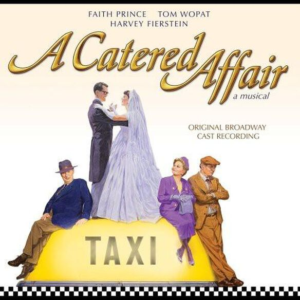 Various Artists - A Catered Affair