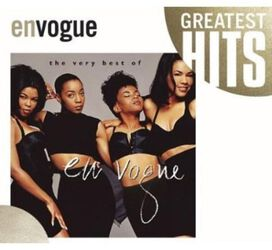 En Vogue - Very Best of En Vogue