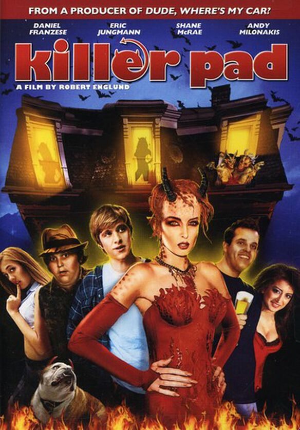 Killer Pad