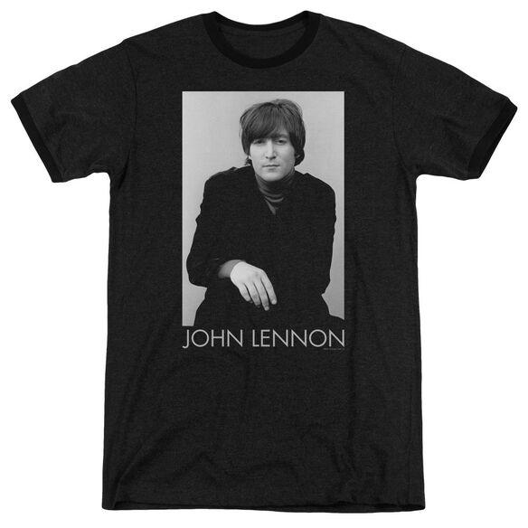 John Lennon Ex Beatle Adult Heather Ringer