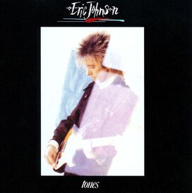 Eric Johnson - Tones