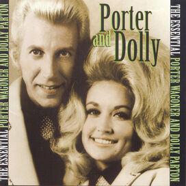 Porter Wagoner / Dolly Parton - Essential
