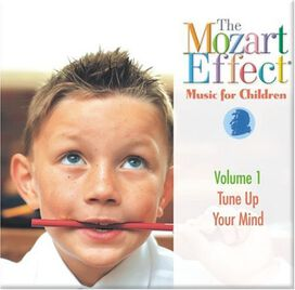 Don Campbell - Music for Children 1: Tune Up Your Mind