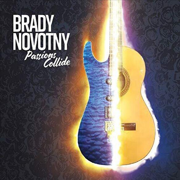 Brady Novotny - Passions Collide