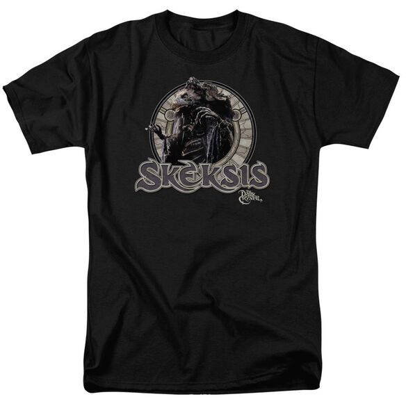 Dark Crystal Skeksis Short Sleeve Adult T-Shirt