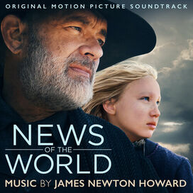 James Newton Howard - News of the World (Japanese Pressing) (Original Motion Picture Soundtrack)