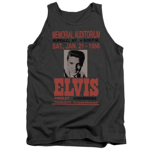 Elvis Buffalo 1956 Adult Tank