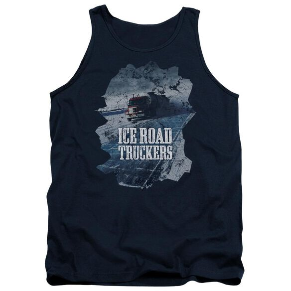 Ice Road Truckers Ice Road Adult Tank