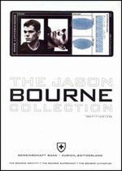 Jason Bourne Collection