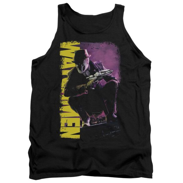 Watchmen Perched Adult Tank