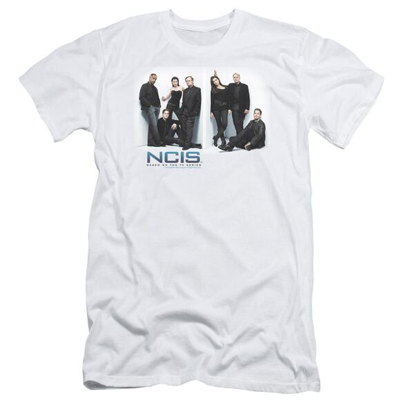 Ncis Room Short Sleeve Adult T-Shirt