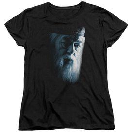 HARRY POTTER DUMBLEDORE FACE-S/S T-Shirt