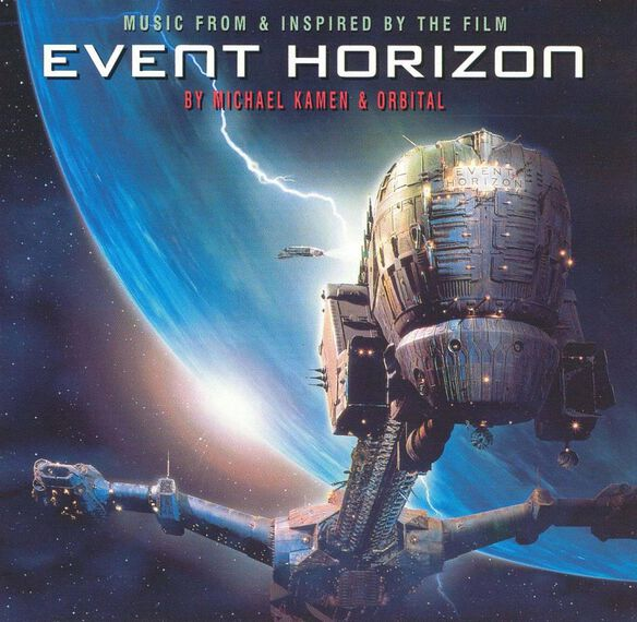 Event Horizon 1097