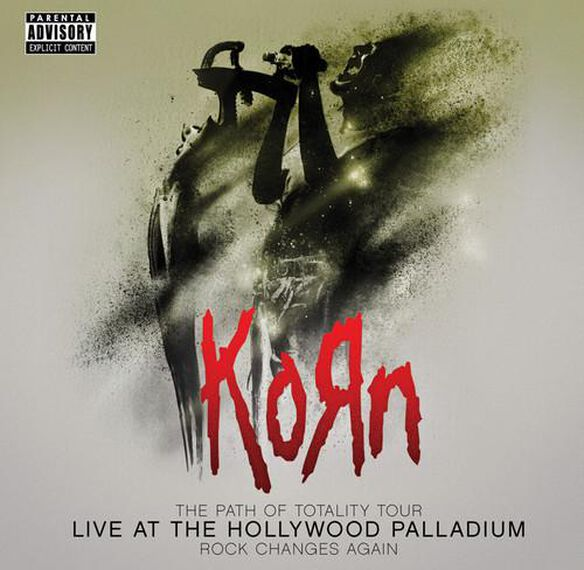 Path Of Totality Tour: Live At The Hollywood