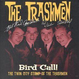 The Trashmen - Bird Call