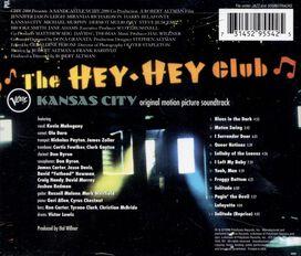 Original Soundtrack - Kansas City [Original Soundtrack]