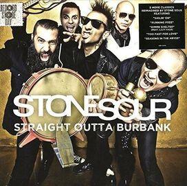 Stone Sour - Straight Outta Burbank