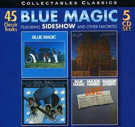Blue Magic - Very Best of Blue Magic