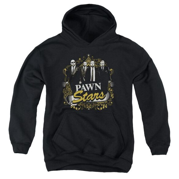 Pawn Stars Deal Youth Pull Over Hoodie