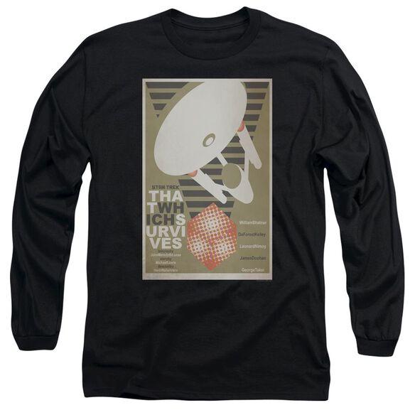 Star Trek Tos Episode 72 Short Sleeve Adult T-Shirt