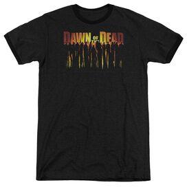 Dawn Of The Dead Walking Dead Adult Heather Ringer