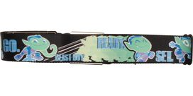 Teen Titans Beast Boy Go Seatbelt Mesh Belt