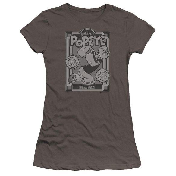 Popeye Classic Popeye Premium Bella Junior Sheer Jersey