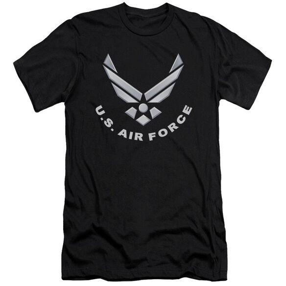 Air Force Logo Short Sleeve Adult T-Shirt