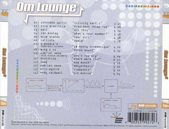 Om Lounge 2 0799