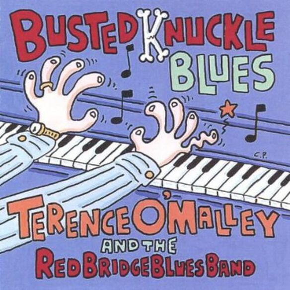 Busted Knuckle Blues