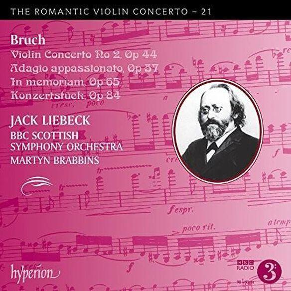Romantic Violin Concerto 21