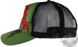 Slipknot Name Group Trucker Hat