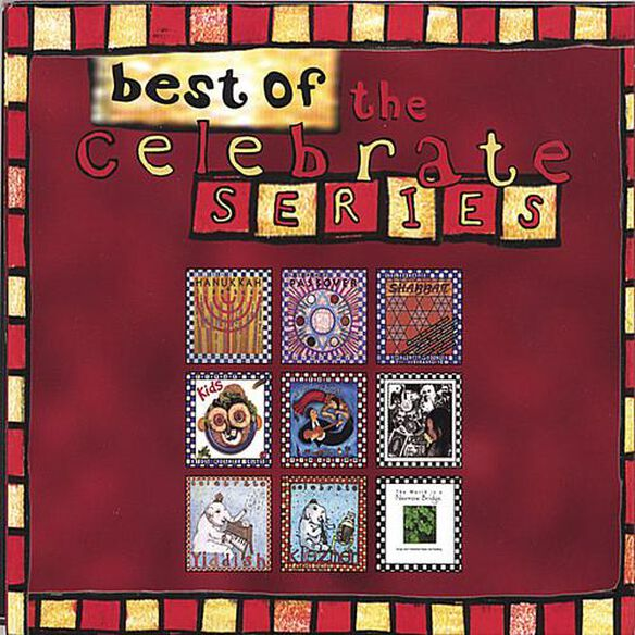 Various Artists - Best Of The Celebrate Series