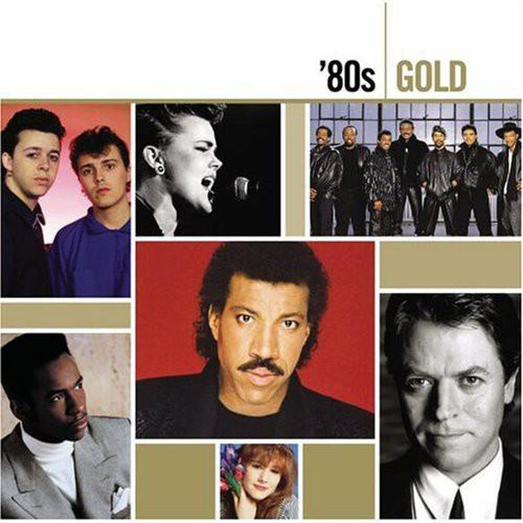 80's Gold / Various (Rmst)